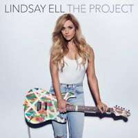 Lindsay Ell - The Project NEW CD