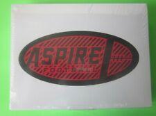 2020 SAGE ASPIRE FOOTBALL HOBBY BOX