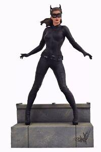 DC Gallery Dark Knight Rises Catwoman Statue (Diamond Select) New! Gallery Joker