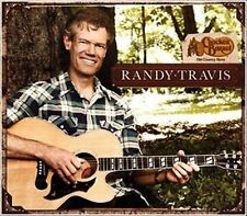 "RANDY TRAVIS, CD ""CRACKER BARREL"" NEW SEALED"
