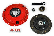 XTR STAGE 2 RACE CLUTCH KIT 90-01 MAZDA PROTEGE BASE DX LX SE ES 1.5L 1.6L 1.8L