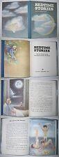 Juhan Saar BEDTIME STORIES, children book English ESTONIA 1989