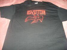 Led Zepplin Adult Large Tee Shirt