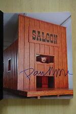 "Paul McCarthy Autogramm signed Katalog ""Saloon"""