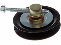 Power Steering Drive Belt Tensioner Pulley For 1998-2004 Nissan Frontier H953WG
