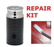 Nespresso Aeroccino Espumador de restablecer fusible térmico Interruptor de Reparación Kit de actualización