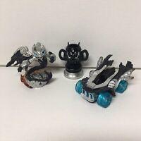 Skylanders: Superchargers: Dark Hot Streak, Spitfire, Kaos Trophy:  Buy 3 Get 1