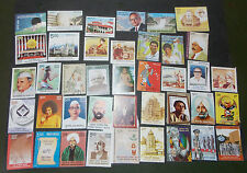 India- MNH-Year Pack-2013- 122 stamps
