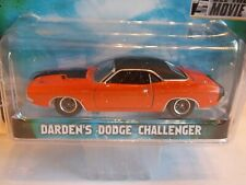 Greenlight 44610 Fast & Furious - Dardens Dodge Challenger - NEW - RARE