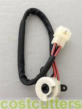 Mazda Mx6 Ge - Ignition Switch