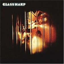 Glass Harp-same + 1 bonus (FG Label) CD