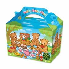 Food Boxes Party Loot boxes A Large variety of Designs
