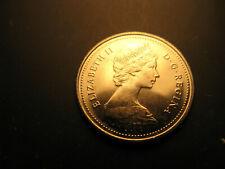 Canada 1982 10 Cent Coin IDJ.