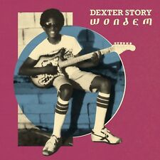 DEXTER STORY - WONDEM  CD NEUF
