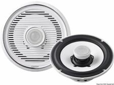 Casse stereo Clarion bianche 100W | Marca Clarion Marine Audio | 29.168.12
