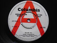 Sounds Incorporated - William Tell - 1964 UK Demo