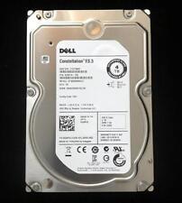 "DELL Seagate Constellation ES.3 SAS 3.5"" 6Gb/s 4TB  4000GB 3.5"" ST4000NM0023"