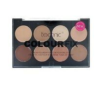 Technic Colour Fix 8pcs Bronze Palette
