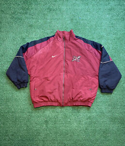 Vintage Nike FSU Jacket Rare Florida State University Size XL