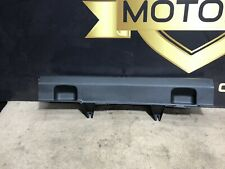 Audi A3 S3 RS3 Tailgate Lower Trim 8P0863471A