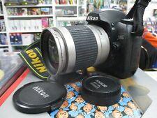Objetivo Nikon AF Nikkor 28-100mm