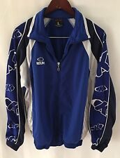 Kelme Soccer Jacket Performance Training Logos Men's Large Logo Futbol