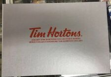 🚨🔥 2016-17 UD TIM HORTONS COLLECTOR'S SERIES - MASTER SET LIMITED 136/150 🔥🚨