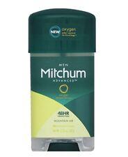 Mitchum Power Gel Anti-Perspirant - Deodorant Mountain Air 2.25 oz