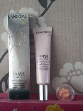 LANCOME La Base Pro Hydra Glow Primers Make Up Only 2ml Sample