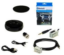 INTERFACE Bluetooth SD USB MP3 Telefon für Mercedes Radio Audio 20 30 50 NTG 2