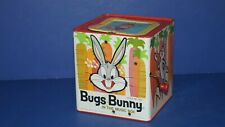 Vintage 1962 Bugs Bunny IN THE MUSIC BOX MATTEL Pop Up - Stock # 573 Warner