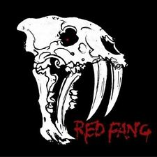Red Fang - Red Fang [New Vinyl]