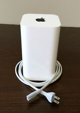 Apple Airport Extreme 802.11ac Wi-Fi Base Station Router A1521