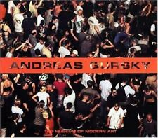 Andreas Gursky by Peter Galassi (2002, Hardcover)