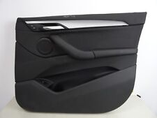 2016 BMW X1 F48 2015 - 2017 RH OS Drivers Side Front Door Card