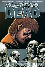 THE WALKING DEAD: THIS SORROWFUL LIFE Volume 6 Kirkman (Image Comics)