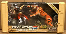 G.I Joe Adventure Team Danger In The Jungle