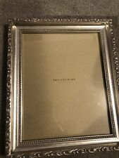 Pottery Barn Picture Frame