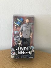 2010 Justin Bieber Doll New in package - Red Carpet Style Collection