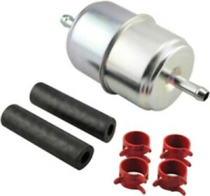 New Fuel Filter For Volkswagen Beetle Renault LeCar Fiat Strada 1954-74 13170900