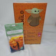 Scentsy Buddy Star Wars The Child Baby Yoda & Mandalorian Scent Free Ship
