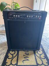 Pyramid Guitar Amplifier GA610