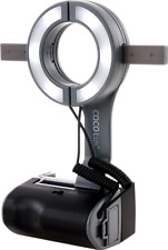HASS BIO America / COCO Lux ( Daylight LED for Mobile Dental Photography )