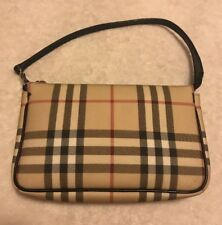 Authentic Burberry Pochette Bag