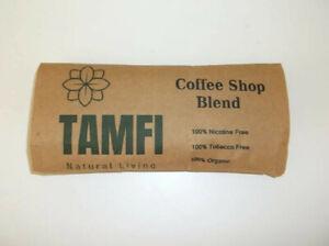 Tamfi Herbal Tobacco Substitute (30g) Coffee Shop Blend