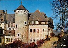 BR236 Monastere Sainte Francoise Romaine Brionne Le Bec Hellouin    france