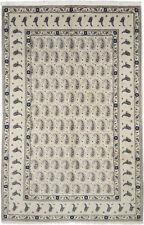 Kashan Teppich Orientteppich Rug Carpet Tapis Tapijt Tappeto Alfombra Art Boteh