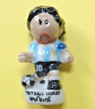Pin Button Badge Ø25mm 1 ♥ I Love You j'aime Diego Maradona El Pibe de Oro Overig Speldjes