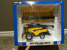 ERTL 1/32 New Holland CR970 Combine Collector Edition