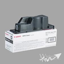 Genuine Canon GPR6 Black Toner imageRUNNER 2200 2800 3300 6647A003AA GPR-6 GPR